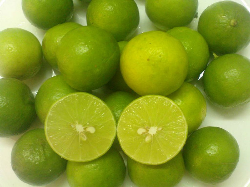 Vietnam Fresh Seedless Lime and Lime with Seed