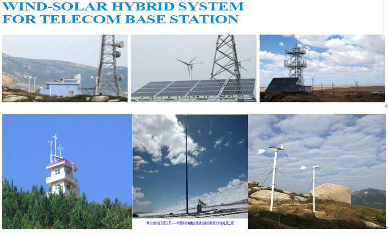 HYE 1.5KW wind turbine system wind mill generator power