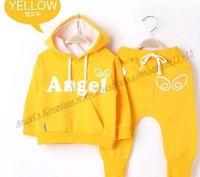 Комплект одежды для девочек  AJ008