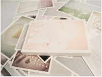 Товары для ручных поделок Postcard /Greeting Card/Gift Card/Vintage postcard, South Korea boxed postcard