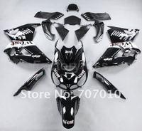 Детали для придания обтекаемой формы Aftermarket Bodywork Fairing for Kawasaki ZX14R ZX 14R 2007