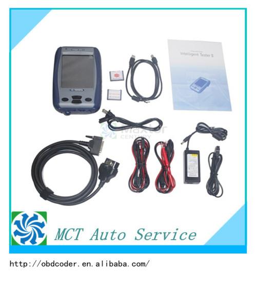 Toyota IT2 is toyota DENSO Intelligent Tester for toyota/Lexus/Suzuki