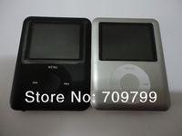 MP4-плеер S-S 8 3 Gen MP3 MP4 1.8' + FM + Crystal Box + 6 SS-3rd