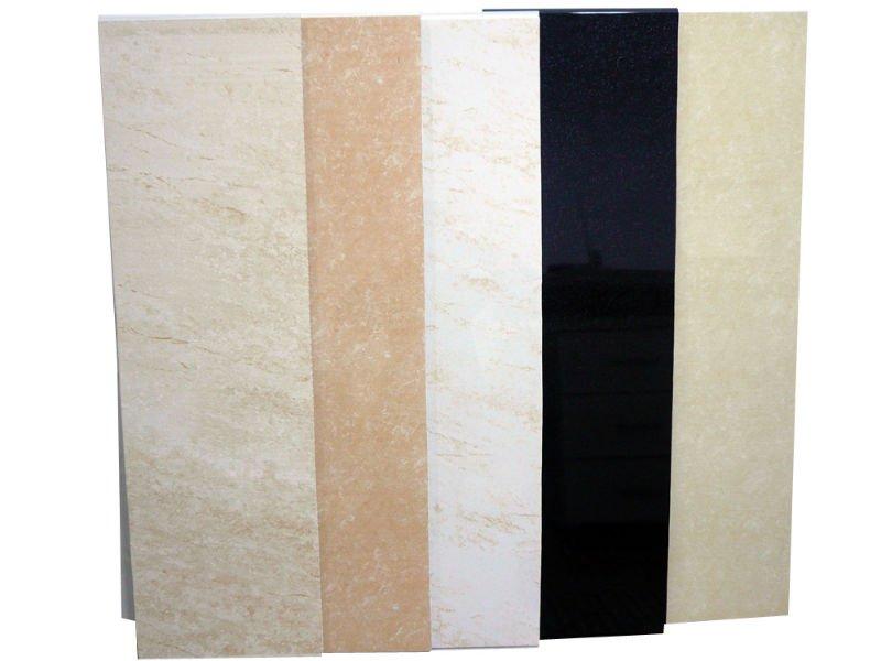 Bathroom wall cladding panels