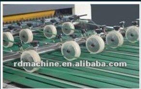 [RD-CM1400A]Servo precision high speed paper sheet cutter