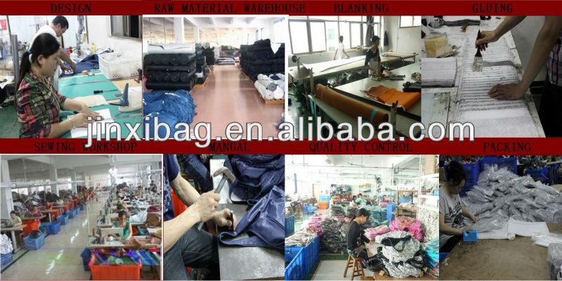 China cheap factory direct women cotton bag