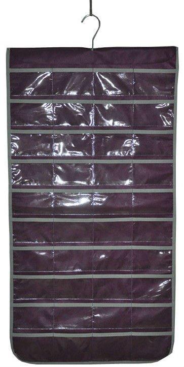 ... makeup organizer by crafterscalendar. Diy wall mounted makeup vanity