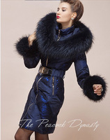 Женские пуховики, Куртки DHL! Women/Ladies' high grade fashion skinny! down&parkas outwear, winter warm, Generous and elegant! U13331
