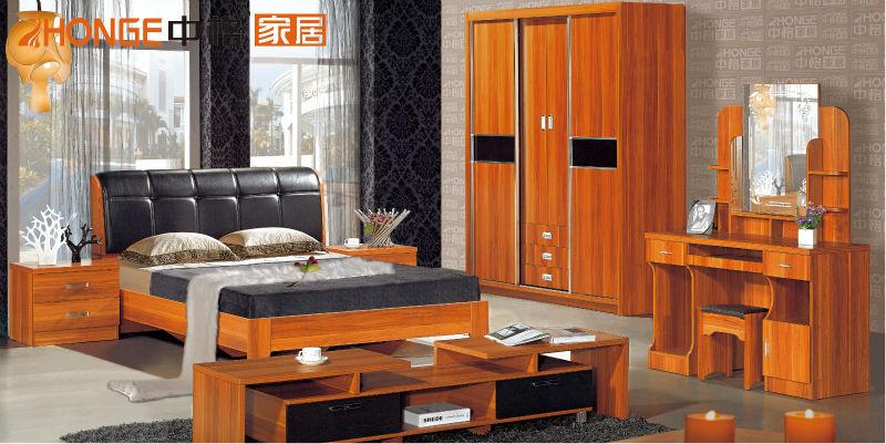 Blanc brillant belle moderne chambre meubles coiffeuse for Ensemble de meuble de chambre