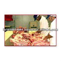 FRESH Halal Buffalos Beef Meat