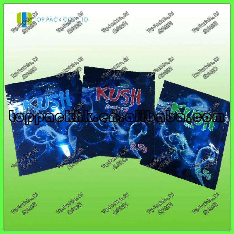 10g Klimax potpourri bags 3 colors