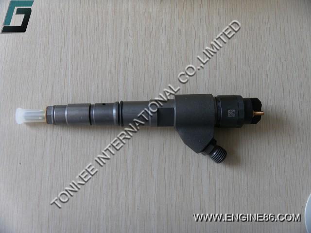 EC240BLC EC290BLC injection nozzle, common rail injector 0445120066, 20798114.jpg