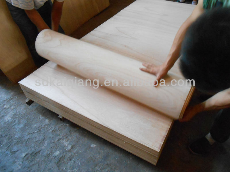 High quality furniture plywood bending plywood 0086 for Furniture quality plywood
