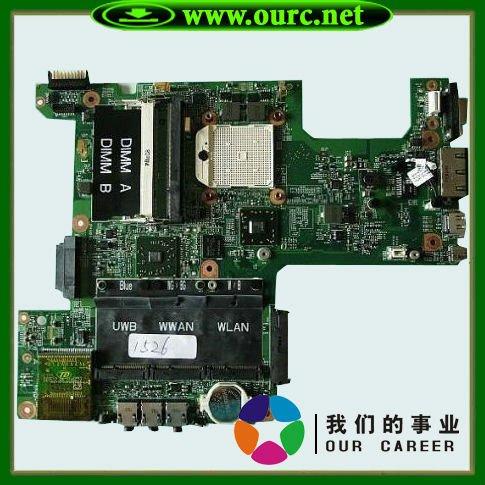 1526年のAMDlaptopのマザーボード100%年完全に十分にテスト