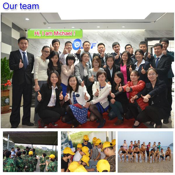 BYF team A