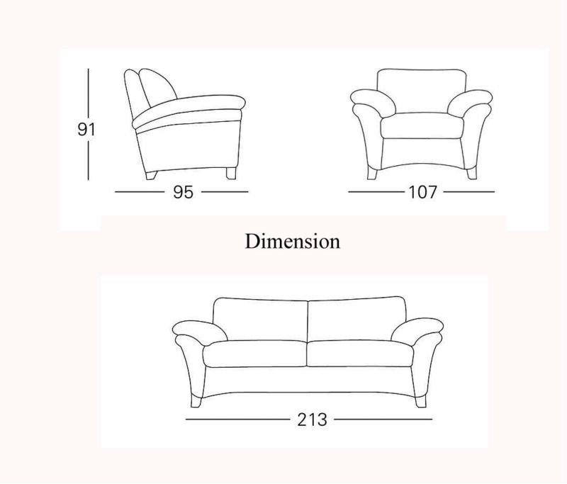 Unique Leather Sofa Living Room Furniture Office Room Drawing Room Sofa Buy Sofas For Living