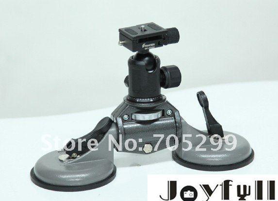 Dslr Camera Car Mount Hdv Video Camera Car Mount