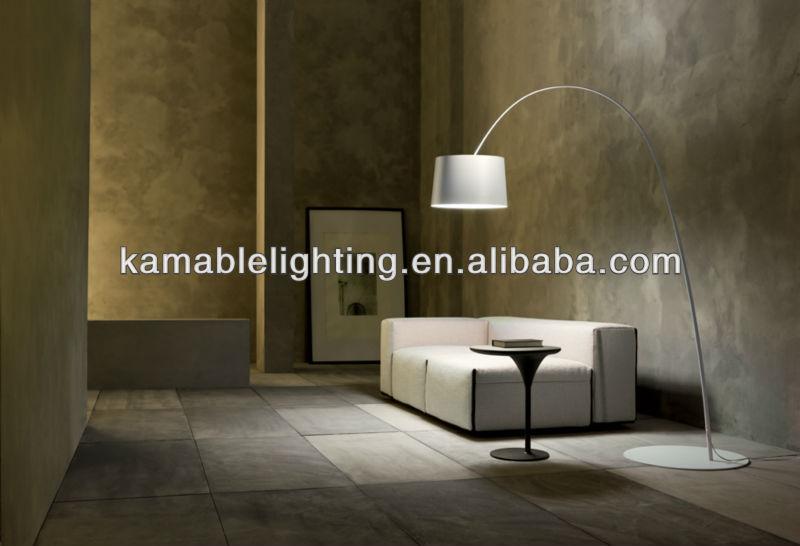 Modern Cheap Lighting Home Goods Arc Floor Lamp