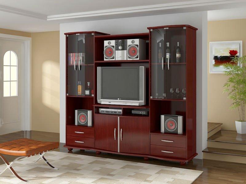 Entretencion centro ref. 526-Otros Muebles de madera ...