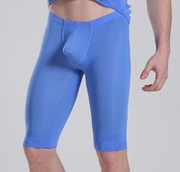 wholesale-silk lingerie Male's sex man Hot pants(t shirt the same price)