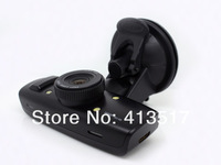 Free Shipping Camera Black Box  With 1920*1080P HDMI 120 Degree Auto Video Recorder GS1000 With 4 IR LED(H-10)