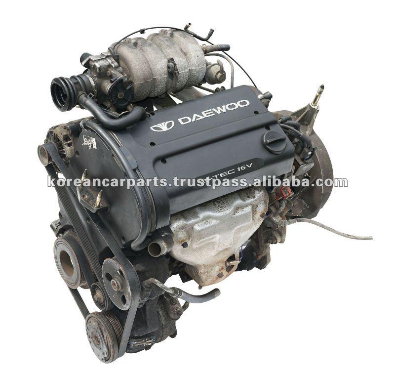 Daewoo Nubira 1 5 Dohc Used Engine Buy Used Engines And