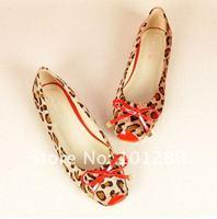 Туфли на высоком каблуке Top Selling Wonderful Perfect Shoes 2012 New Fashion Women's Sexy Leopard Shoes, CXT-008