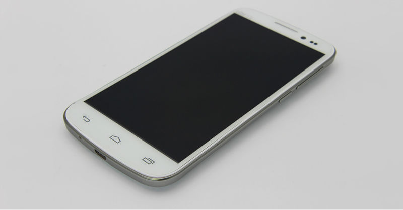 5.0Inch IPS Android 4.2 UMI X2 mtk6589 quad core phone