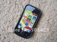 Чехол для для мобильных телефонов for samsung Galaxy Gio case, Polka Dot Soft TPU Case for samsung galaxy Gio s5660