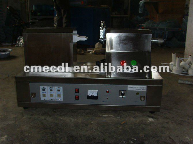 tube sealer with cutter