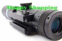 Винтовочный оптический прицел EB 4X21AO sks, 30 , 4.6, 1 1/2@100