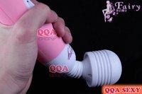 Вибратор AV multi-function vibrating dildo, Sex toys for women, big AV vibrator, BODY MASSAGER
