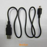 Кабель для передачи данных 5/usb MP3 MP4 GPS PSP 9000 V3 5Pin Sync DHL 200PCS