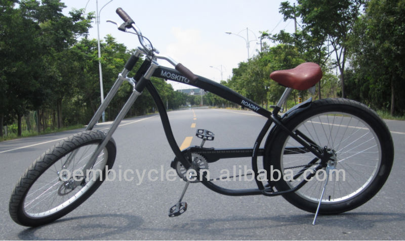 24-26 inch specialized chopper bicycle for adult made in China