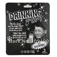 Соломинка для питья New Unique Flexible Tube Drinking Glasses Drinking Fun