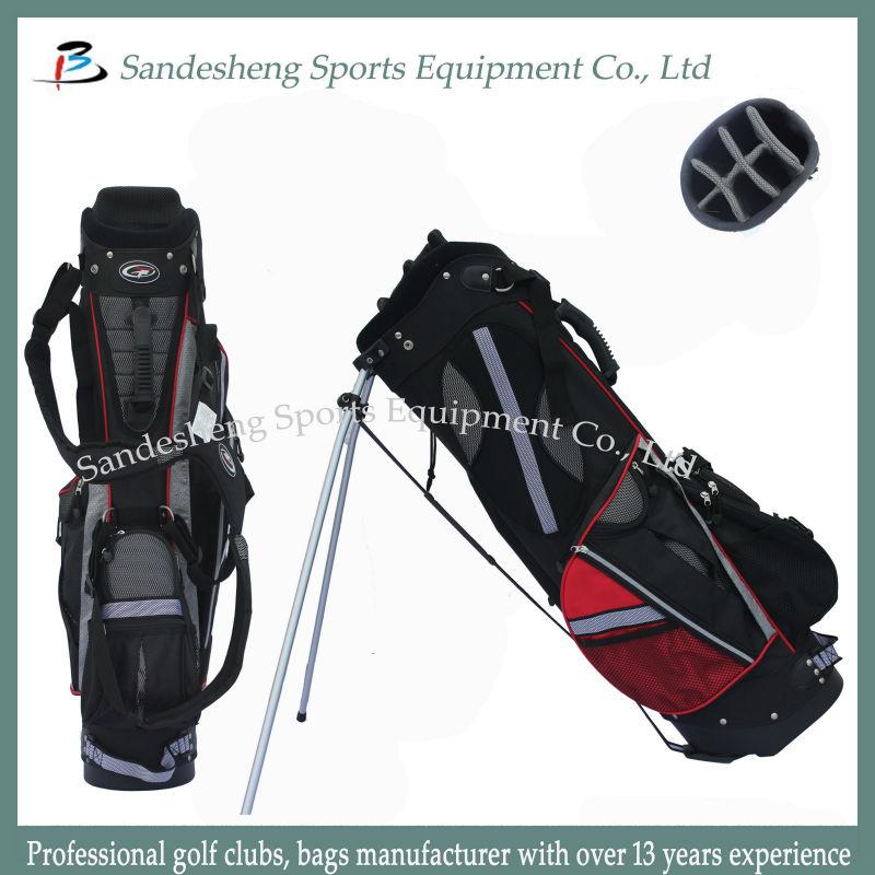 Ram Golf Bag Stand Attachment