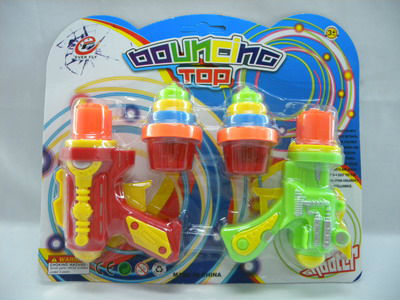 hot sell toy for kid spinning flash top toy