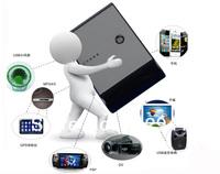 Зарядное устройство для мобильных телефонов OEM 30000mAh USB