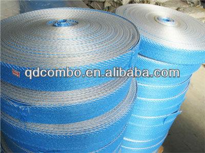 Hot sales PP woven jumbo bags/ super sacks for single using