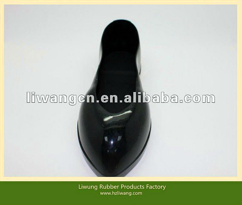 Hot sales,2012 Silicone Work Rain Shoes Cover