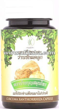 Best Selling Herb Extract Pueraria Mirifica Capsule