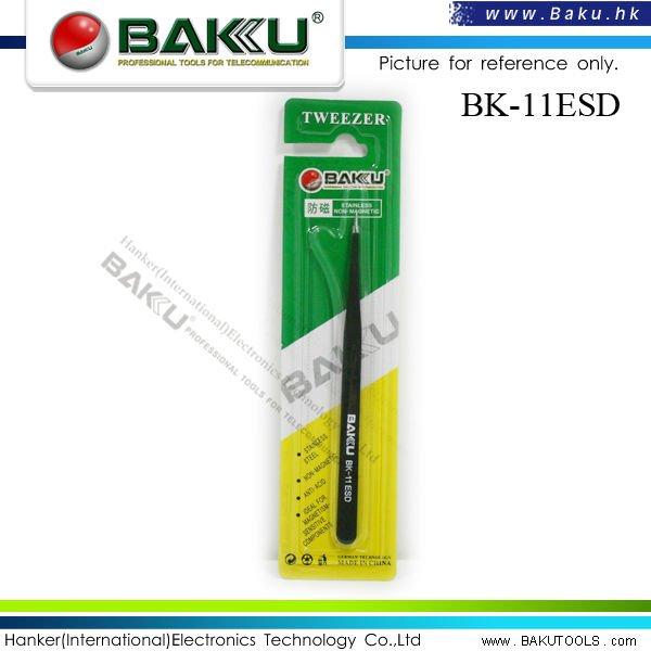Hot sell stainless steel tweezer BK-11/15
