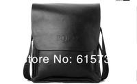Latest classic design 100% top quality leather shoulder man's bag,Veteranworker Man Bag,Top quality  messenger bag for man polo