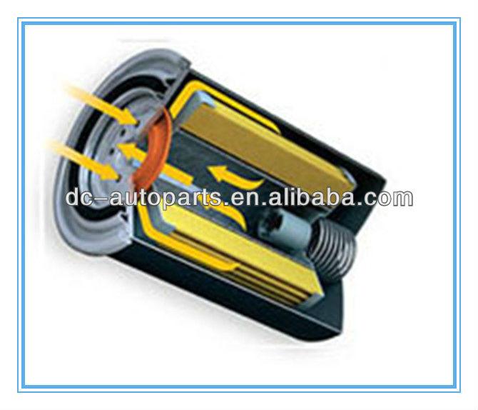 GM,Daihatsu, Infiniti, Kawasaki Mules, Nissan,Buell OEM-Quality 90915-03001,90915-10003 Toyota oil filters
