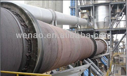 Rotary Kiln/rotary kiln incinerator/activated carbon rotary kiln/cement rotary kiln