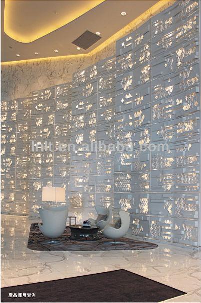 aluminum perforted board/building material