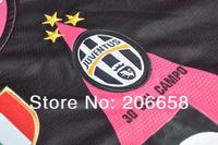 Мужская футболка для футбола Brand Logo Embroidery 13