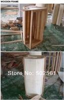 Новый современный комфортабельный ткань угловой диван секционные Османской гостиной мебель с Османской