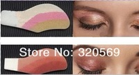 CPAM Professional Look in Few Seconds! Instant eyeshadow/magic eyes eye sticker tattoos 10 boxs/60 pairs