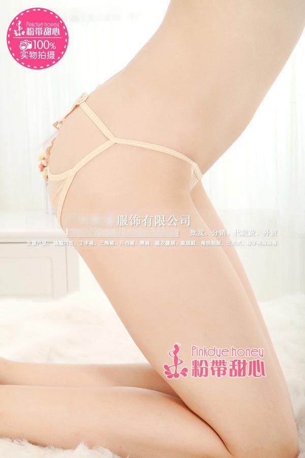 новые высочайшего качества женщин Сексуальные трусики кружевные прозрачные трусы белье трусики бабочка 7 цветов 1349